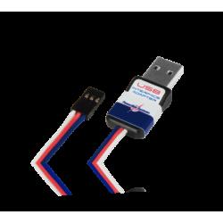 PowerBox - USB Interface adapter