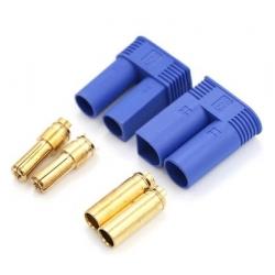 OPTronics - paire de connecteurs EC5