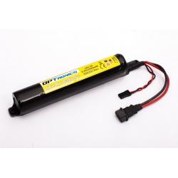 OPTronics - RX Battery - LiFe 2S 2500mAh 50A/20C