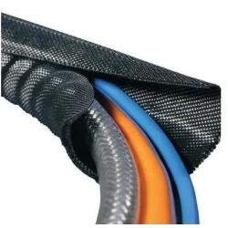 Expandable braided sleeving - 20mm x1m