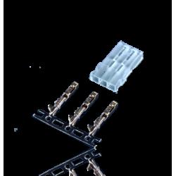 PowerBox - JR servo connector - Female - 10pcs