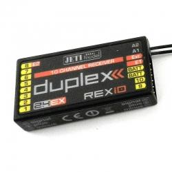 Duplex REX10
