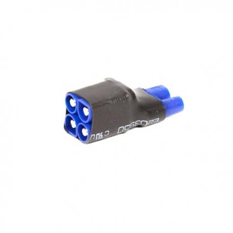 Adaptateur parallèle EC3