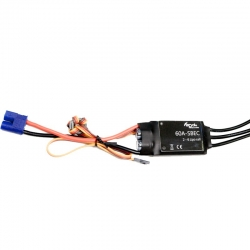 Opale Brushless Controller OP60A