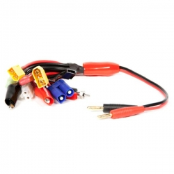 10 in 1 Multi charge adapter cable