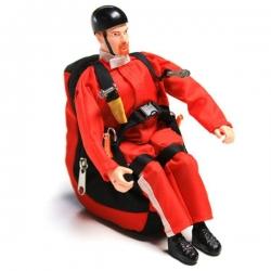 Pilote Max ARTF