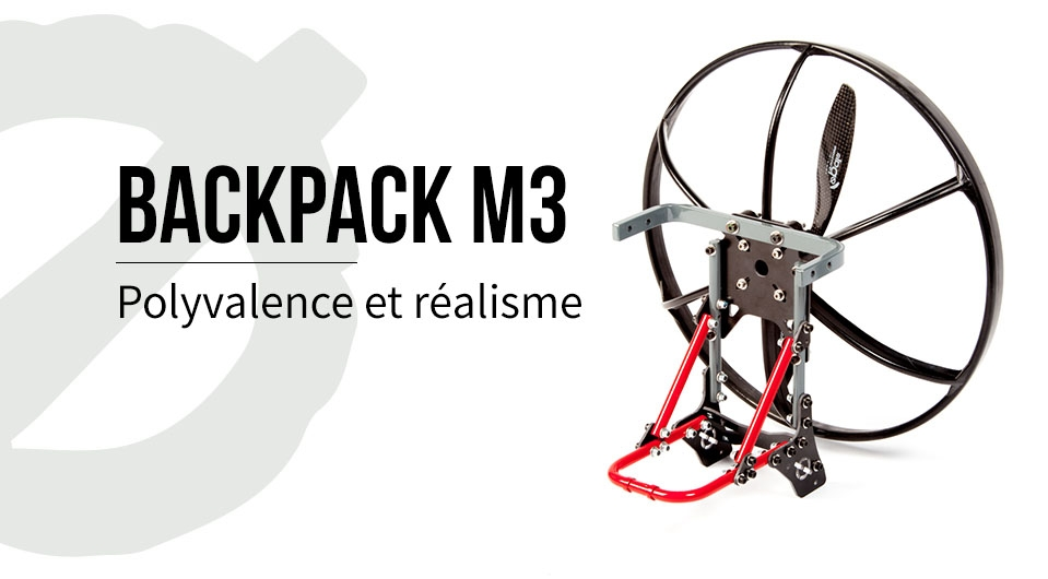 Backpack M3