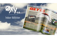 Oxy 0.5 : Test Rc Pilot International 104
