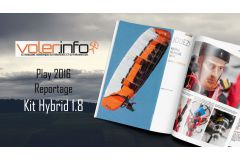 Voler.info - Paraglider pilots adopted of the Opale Hybrid 1.8