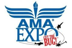 AMA Expo West 2017 - USA Trip part 1