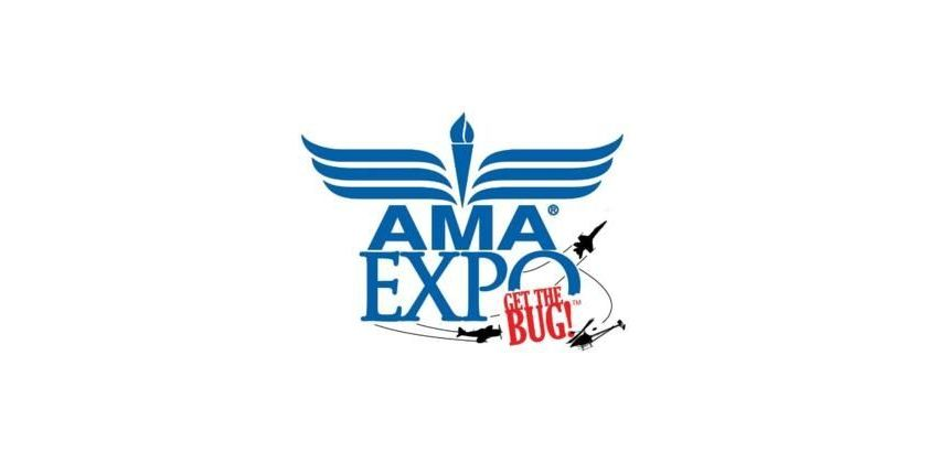 Travel to the USA. AMA Expo West 2017