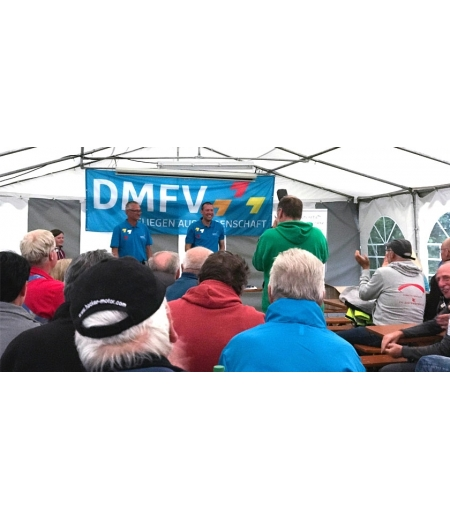 2017 DMFV Workshop - Germany