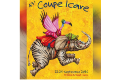 Coupe Icare 2016 - 43 Edition